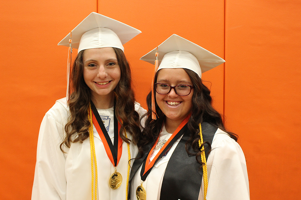 Lyndonville graduation rate among top 50