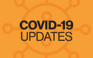 COVID 19 Update, May 2, 2021