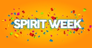Digital Spirit Week!