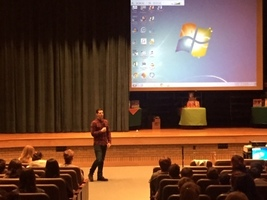 Substance Abuse Prevention Assembly