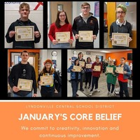 January's Core Belief