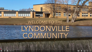 Lyndonville artists create videos for contest