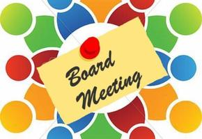 Board Meeting Workshop