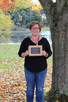 LCSD teacher receives Educator Award