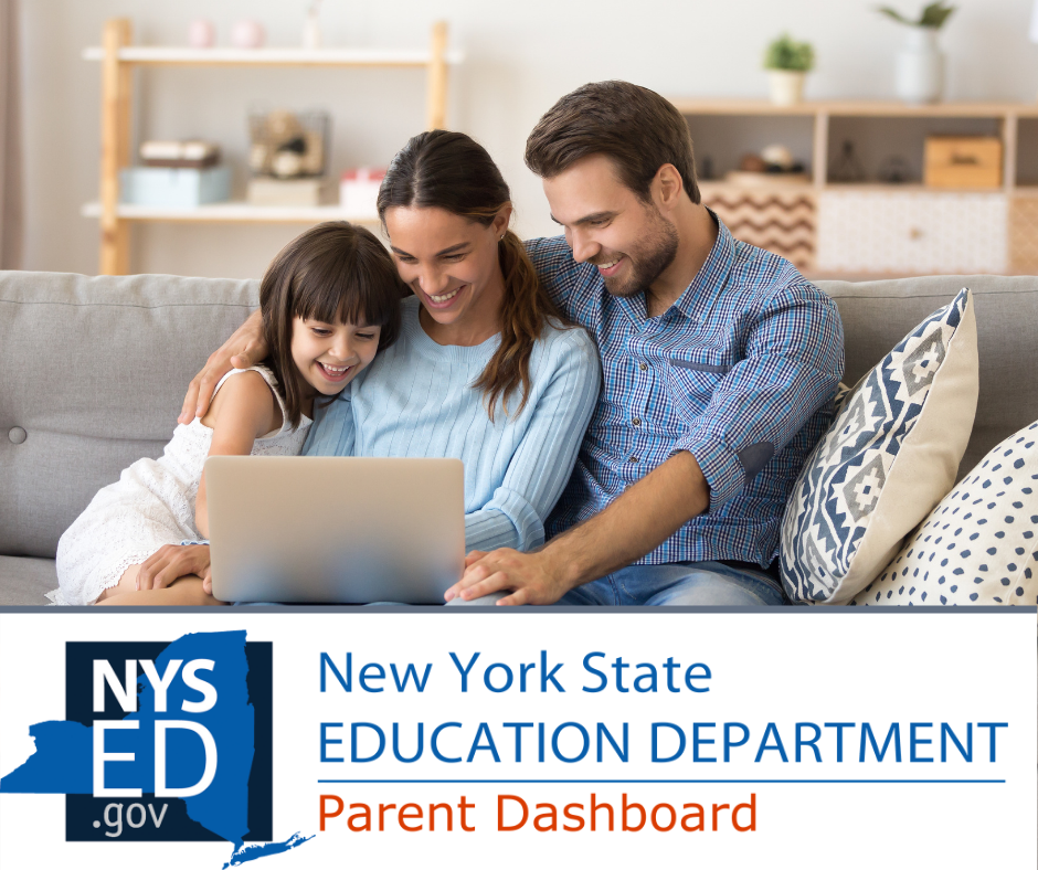NYSED Dashboard