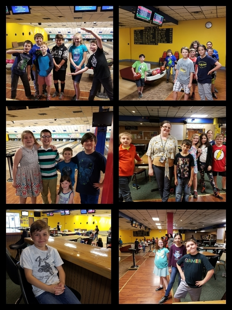 Burger King sponsored trip to Medina Lanes